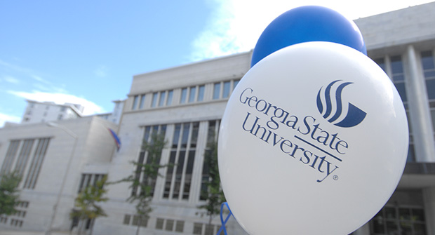 Support Georgia State